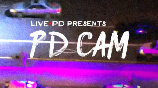 Live PD Presents: PD Cam