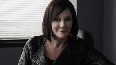 Interviews with Marcia Clark
