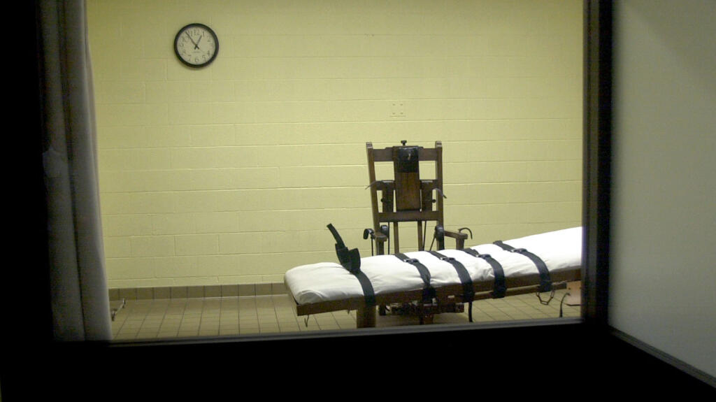 What It Feels Like to Lose a Family Member on Death Row