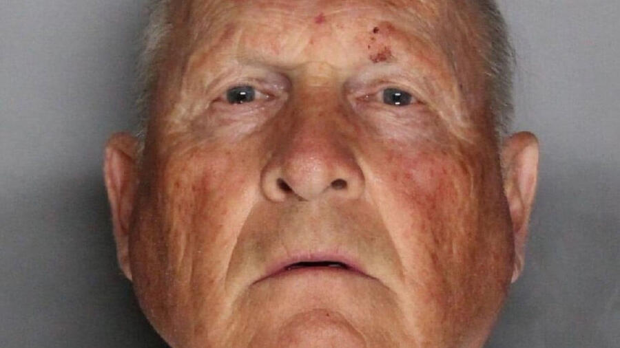 Joseph DeAngelo Arrested In Decades-Old 'Golden State Killer' Cases