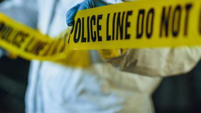 A&E Real Crime Blog