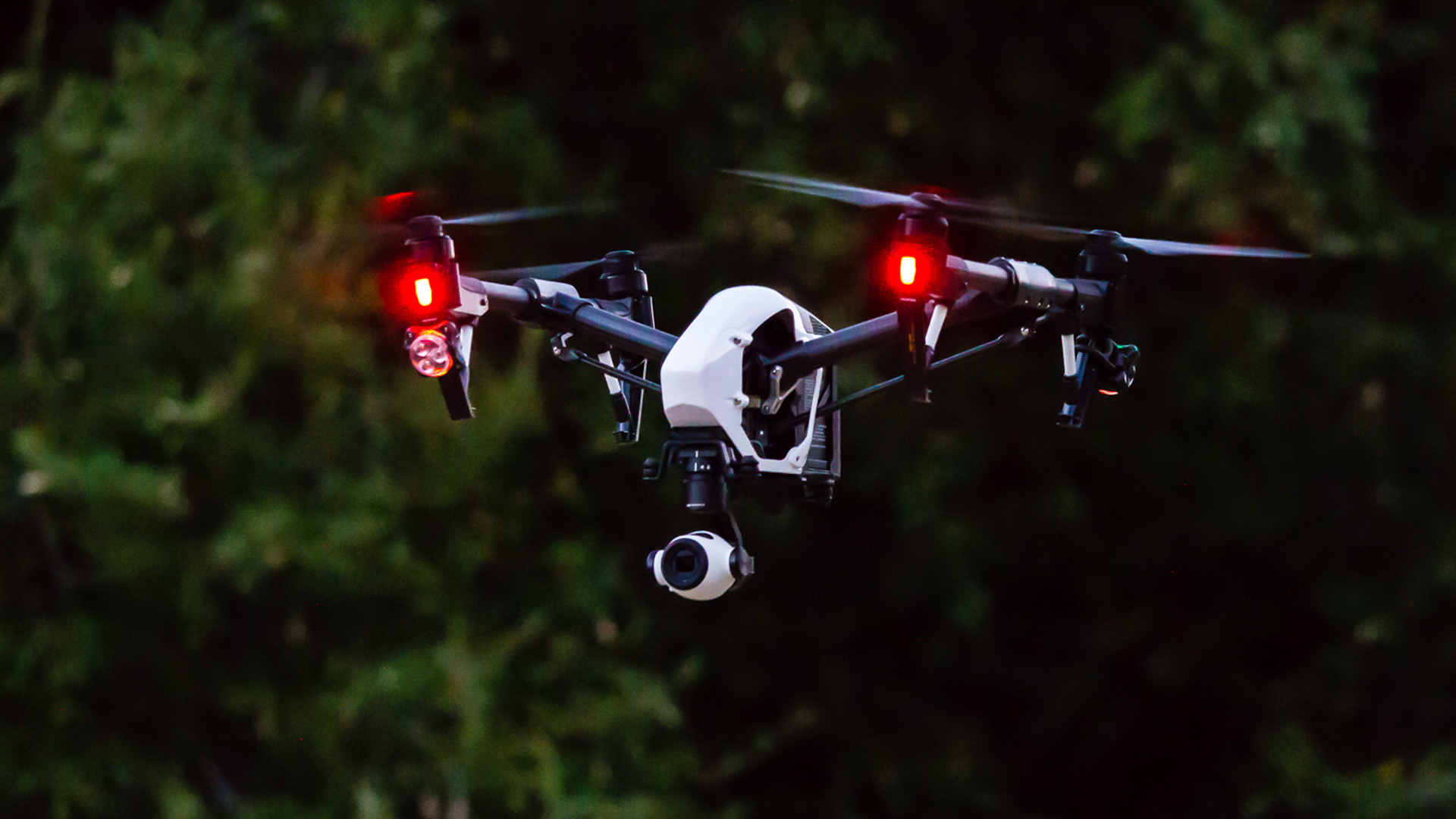 How Law Enforcement Is Using Drones to Aid in Search and Rescues