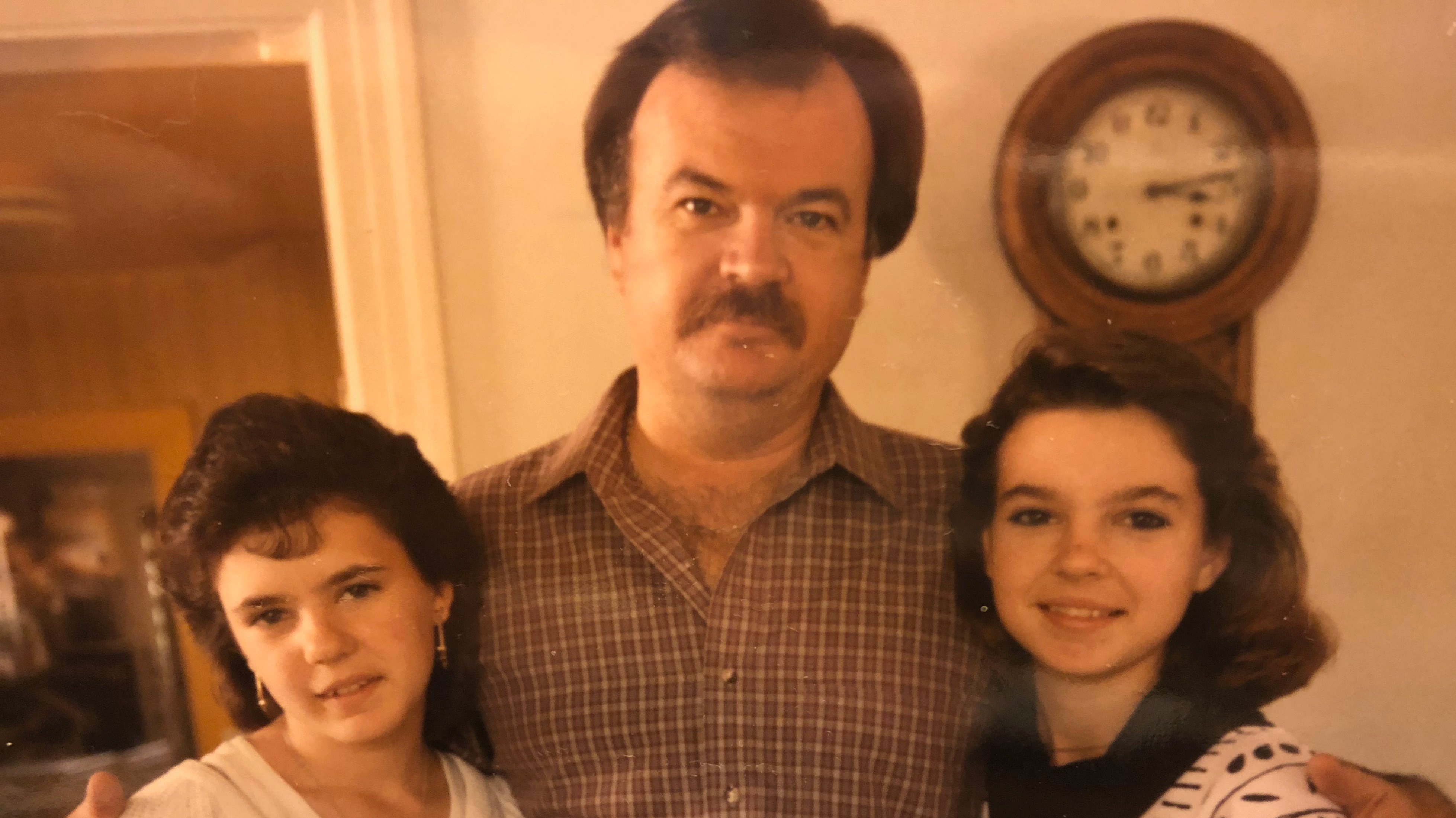 My Firefighter Father John Orr Got Sexual Thrills from His Murderous Arson
