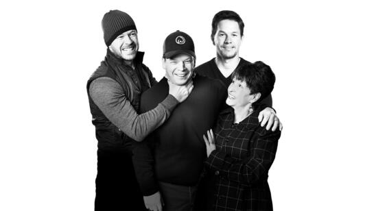 A&E Network Celebrates the 10th and Final Season of 'Wahlburgers' Premiering Wed May 15 9P Followed by the Premiere of New Series 'The Employables'