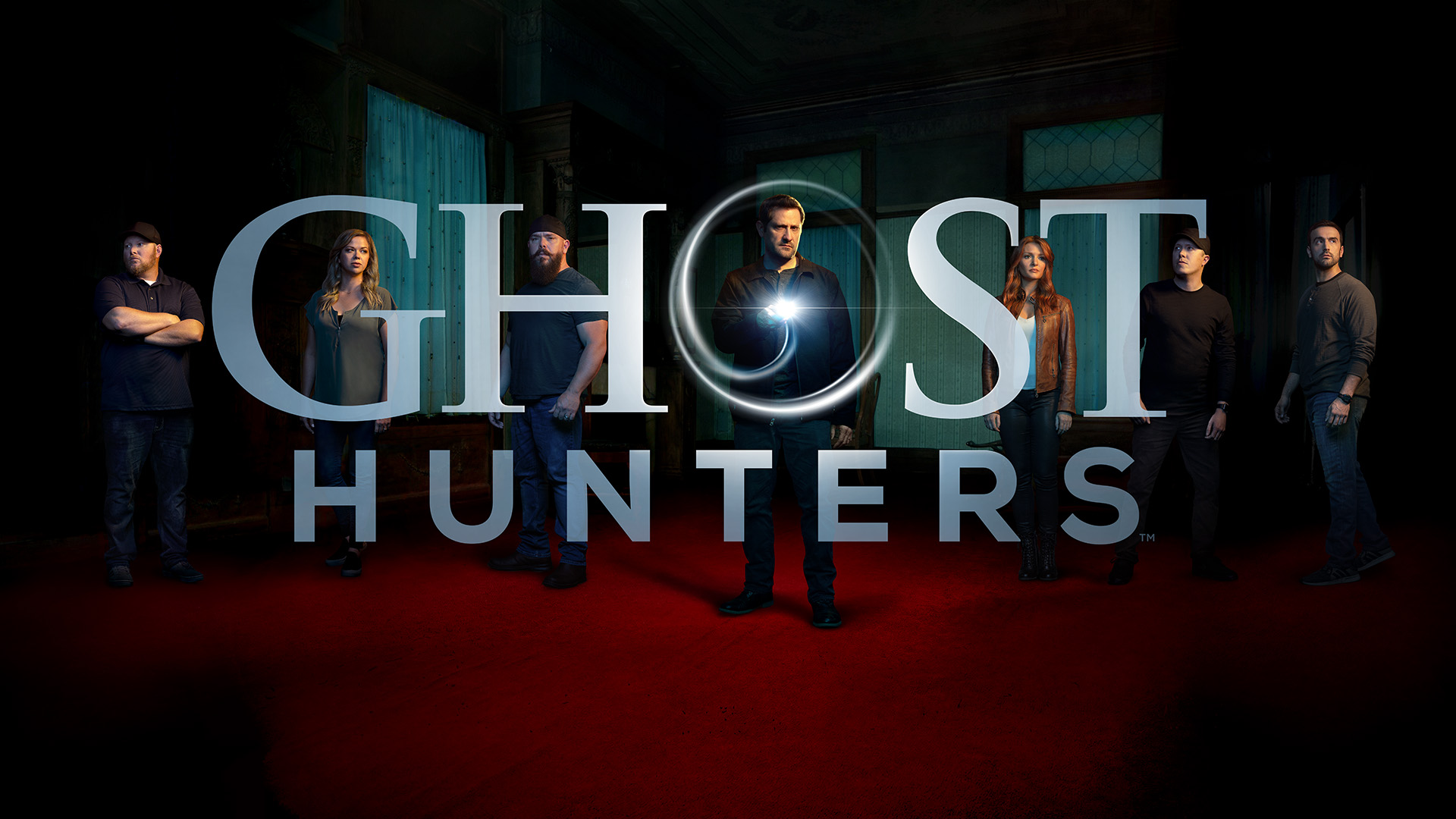 Ghost Hunters Full Episodes, Video & More | A&E