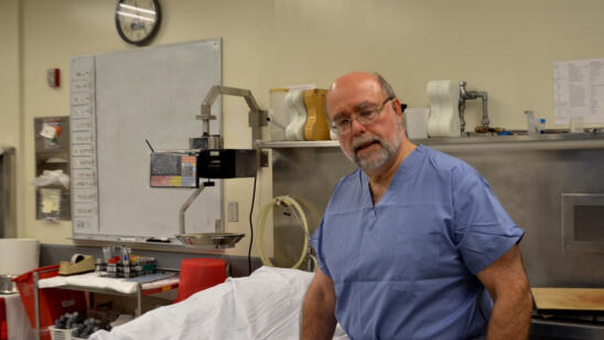 A Retired Medical Examiner on One of His Most Unusual Autopsies