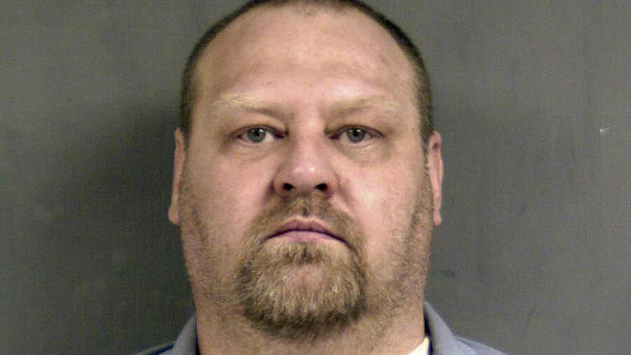 Serial killer William Devin Howell