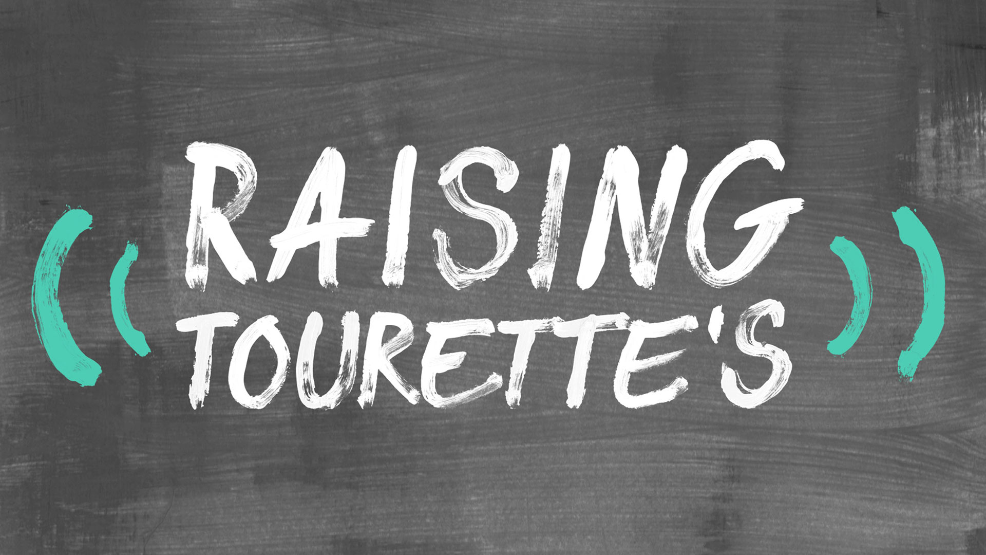 "A&E to Premiere New Docuseries ""Raising Tourette's"" Wednesday, August 15 at 10P"