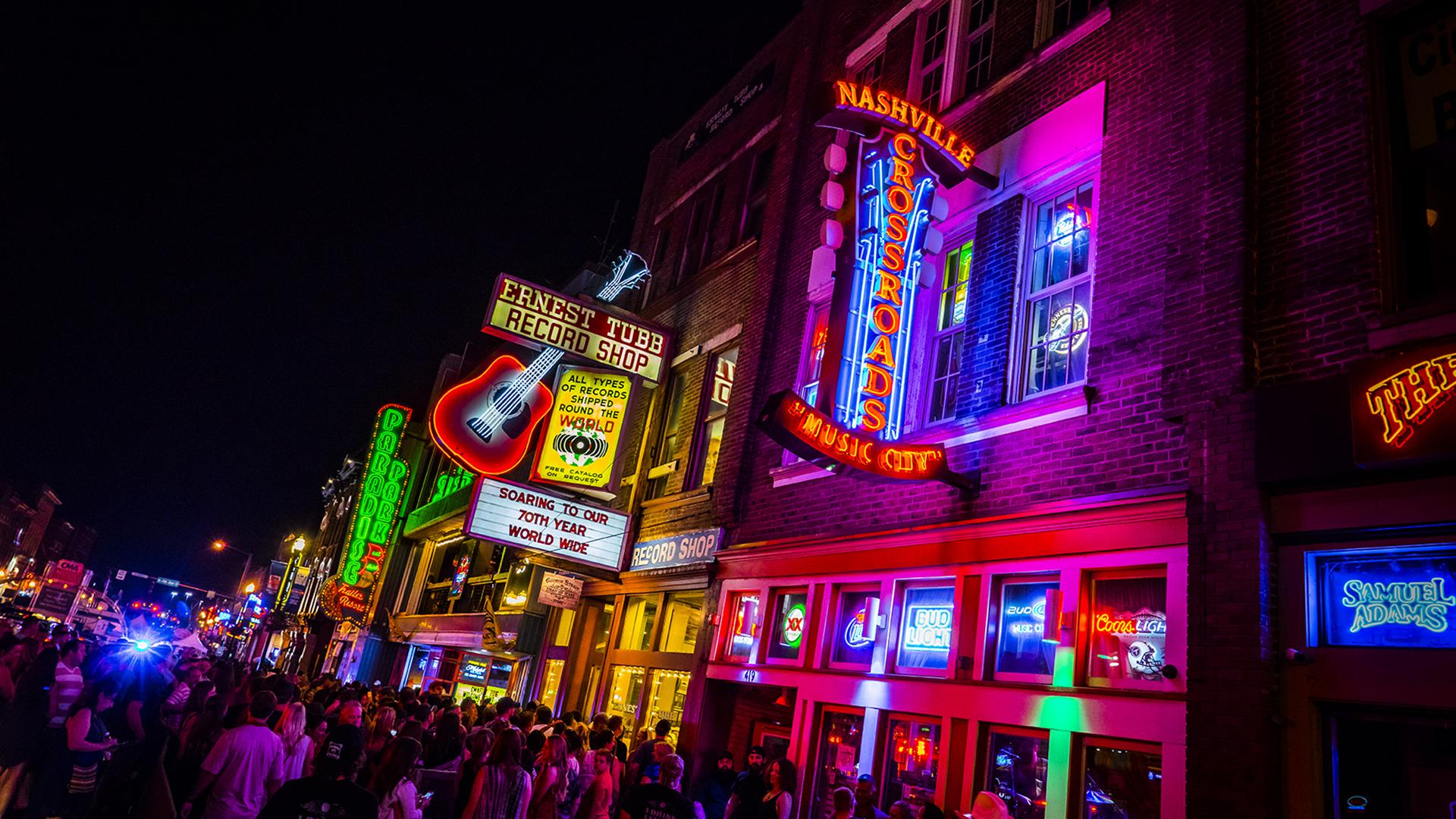 Nashville Had a 'Dark Age' Where Serial Killers Ran Rampant