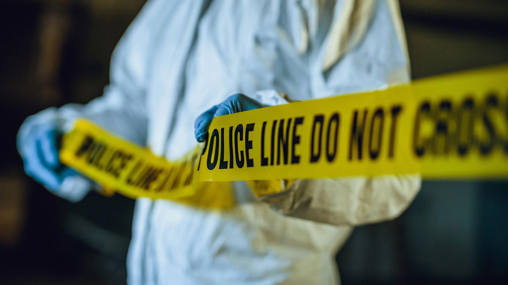 Spotting Secret Death-Scene Clues: A Retired Coroner Tells All