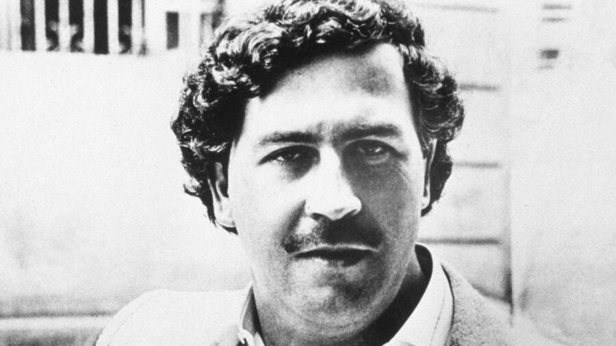 Who Really Killed Pablo Escobar? - A&E