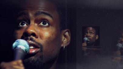 Chris Rock: Comedic Powerhouse
