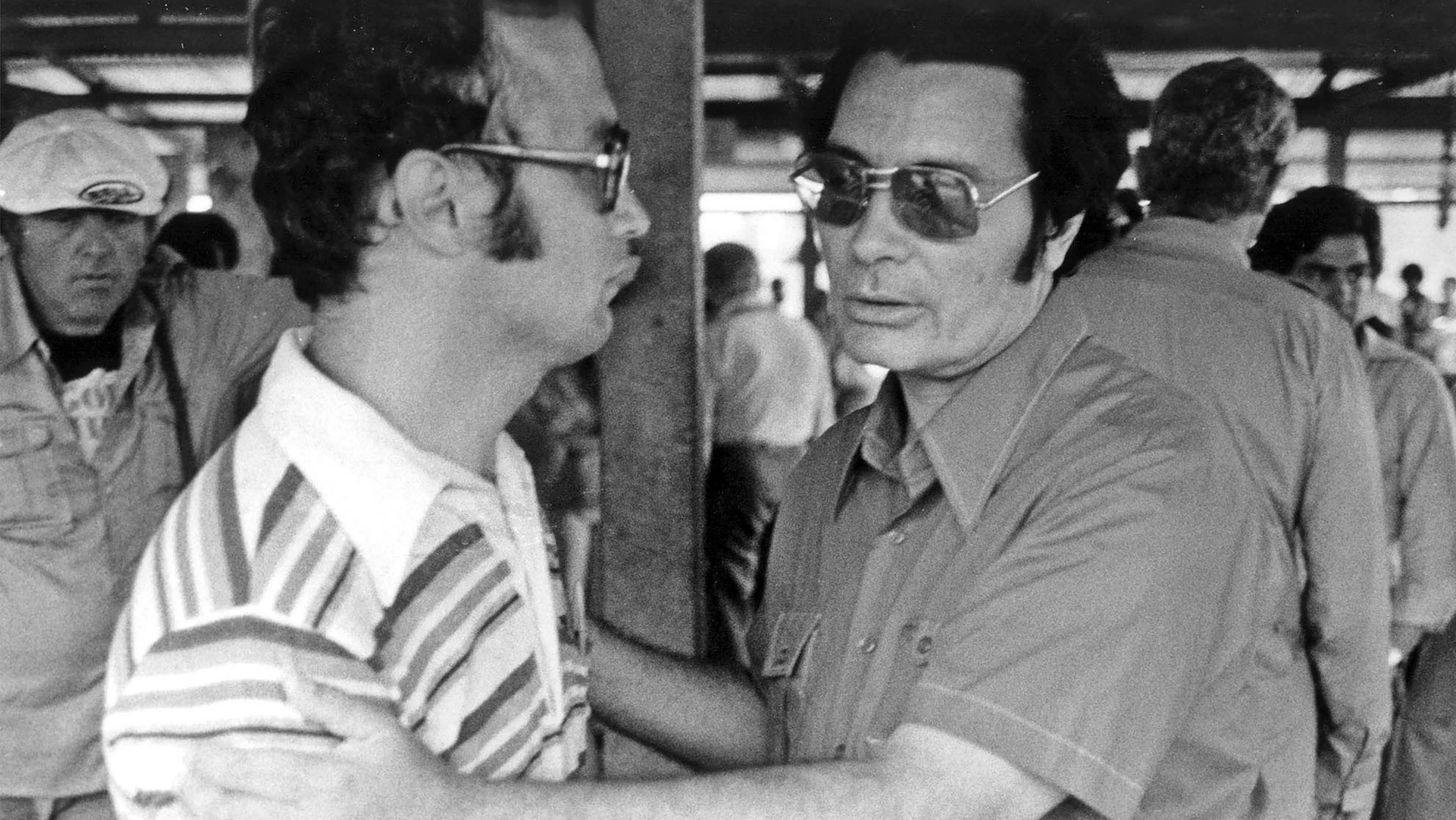 How Jim Jones Used Drugs to Run Jonestown and Control Members of the Peoples Temple