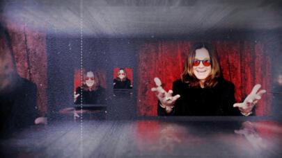 Ozzy Osbourne: Godfather of Heavy Metal