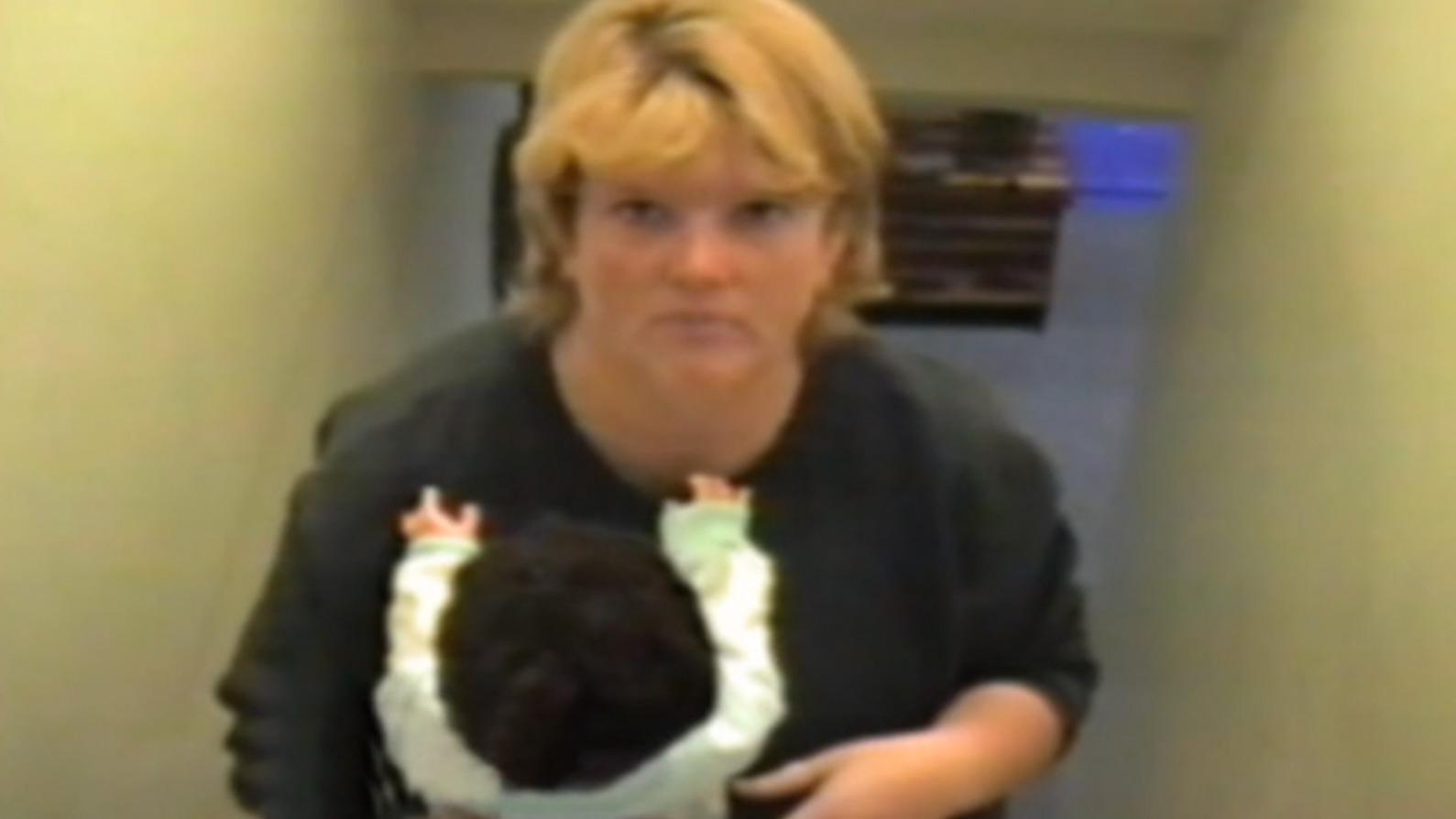 Tawny Sue Gunter: When Babysitters Kill