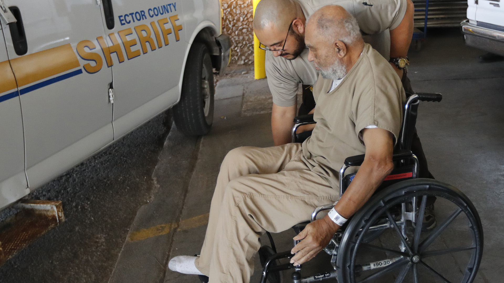 Samuel Little: What Makes the Elderly Commit—and Later Confess to—Murder?