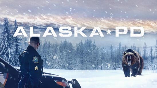 Alaska PD