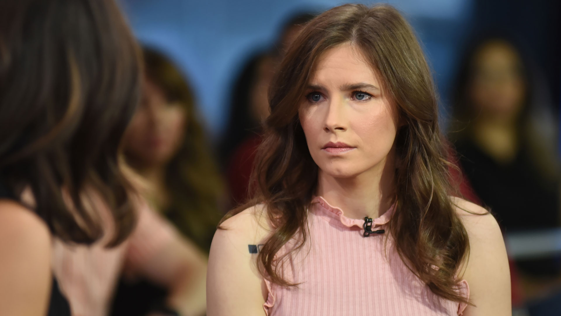 What Is Amanda Knox Up to Now, 10 Years After Her First Murder Trial?