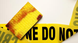 Could You Stomach the Job of a Crime Scene Cleaner?