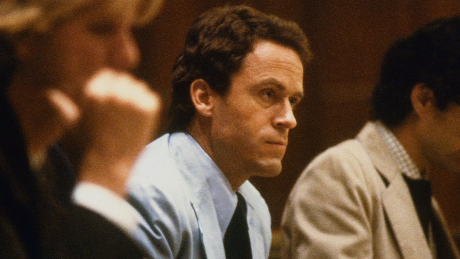The 5 Most Bizarre Moments of Ted Bundy's Murder Trials