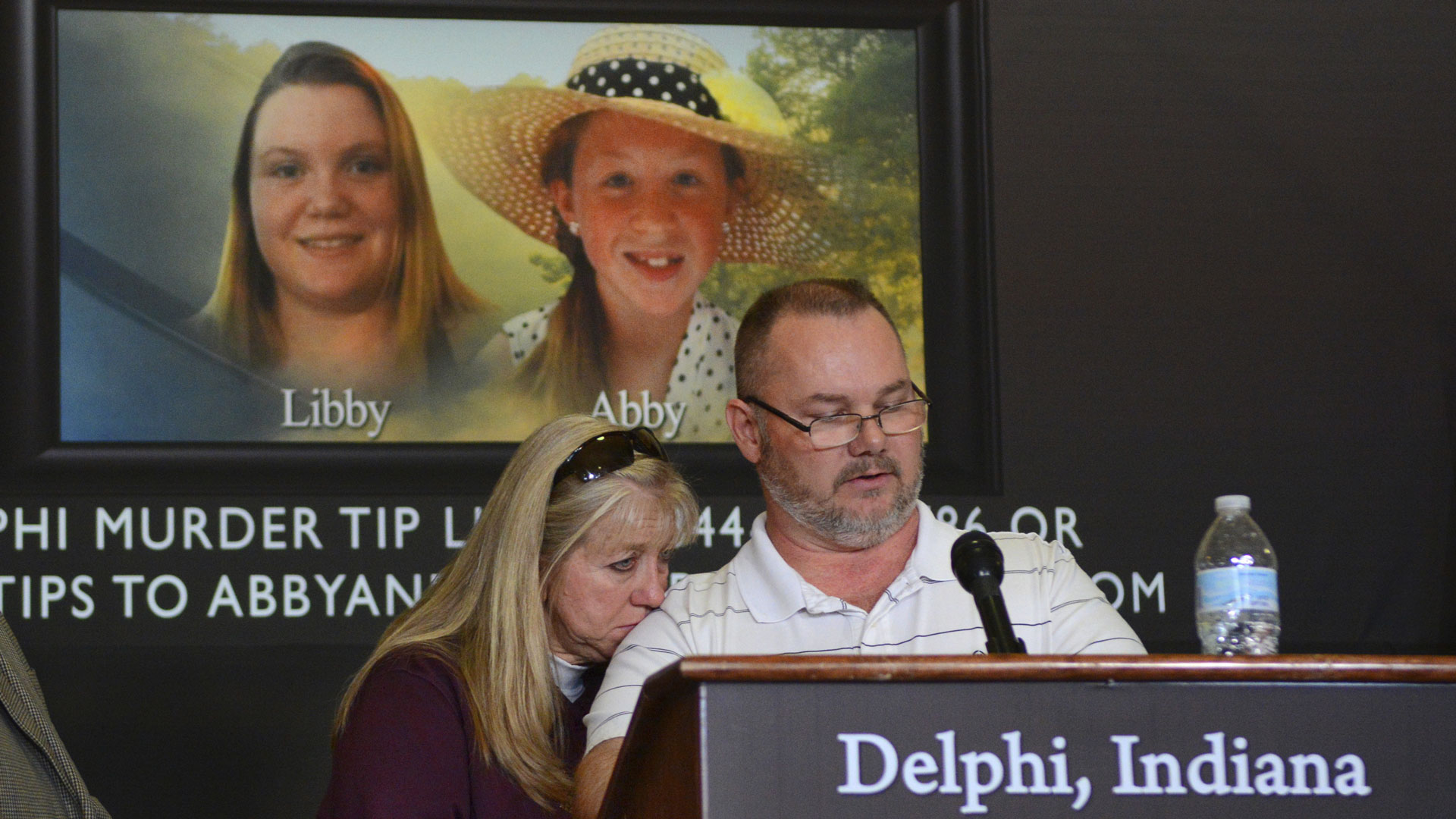 The Delphi Murders: Why Police Have Not Released Details on the Murders of Libby German and Abby Williams