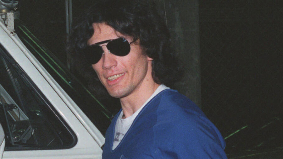 Richard Ramirez, serial killer known as The Night Stalker