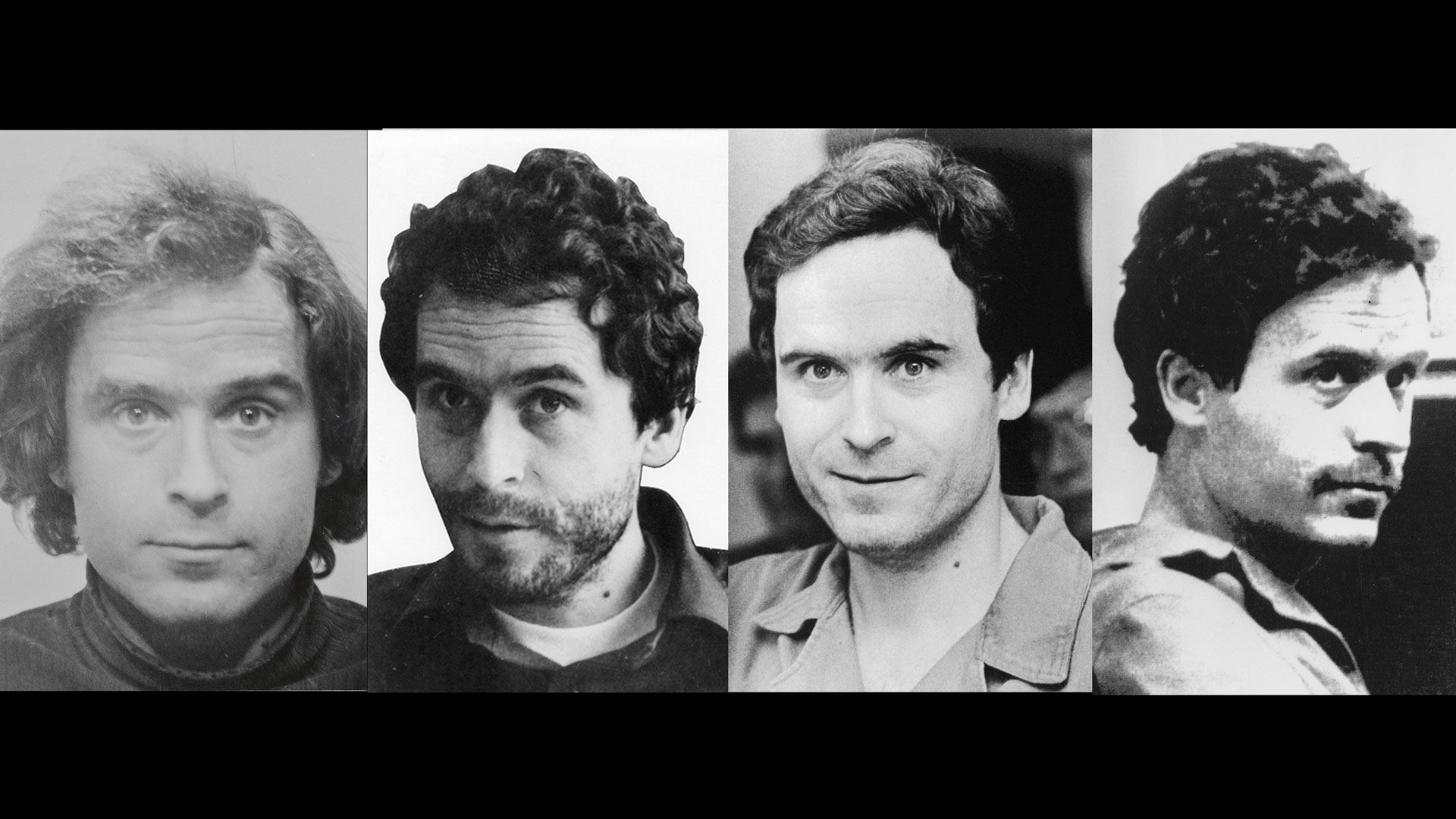Ted Bundy's Many Faces: How the Serial Killer Was Able to Change His Appearance So Easily
