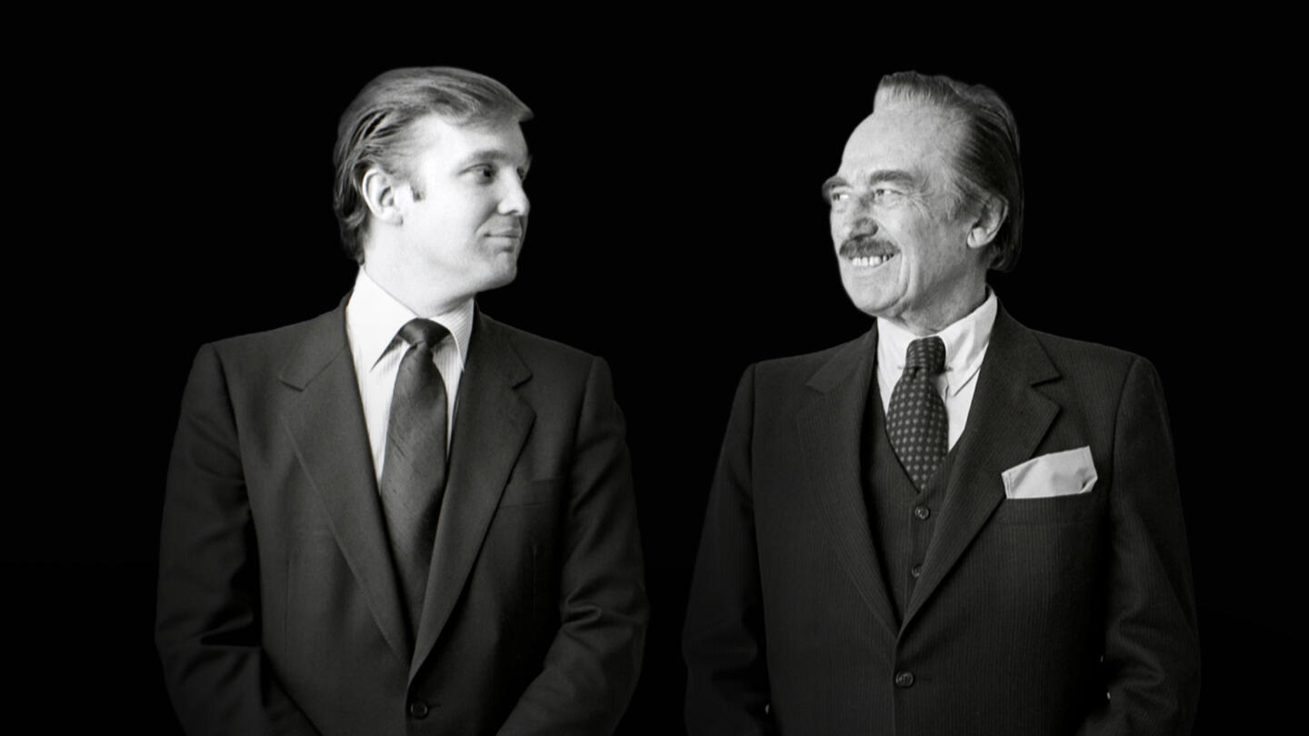 Biography The Trump Dynasty Full Episodes Video More Ae