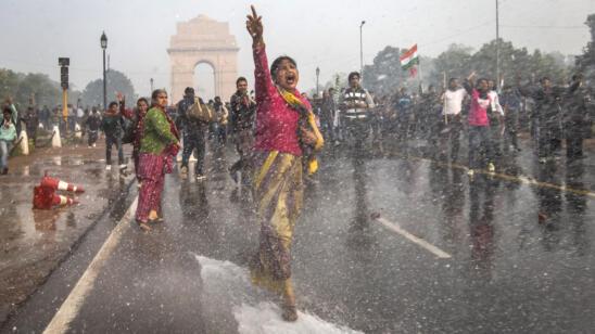 Why Did the 'Nirbhaya' Delhi Gang Rape Case Stun the World?