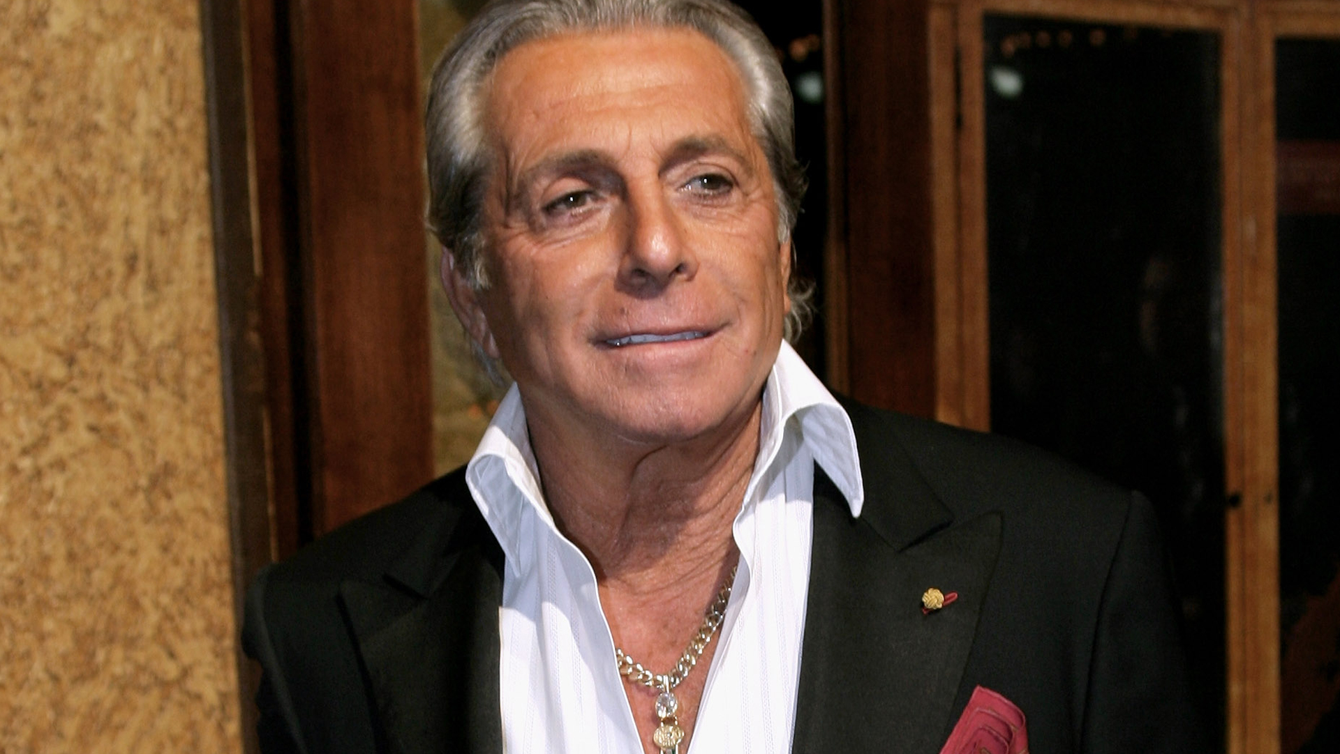 How Mob 'Contractor' Gianni Russo Was Almost Killed by Pablo Escobar, But Saved by His Role in 'The Godfather'