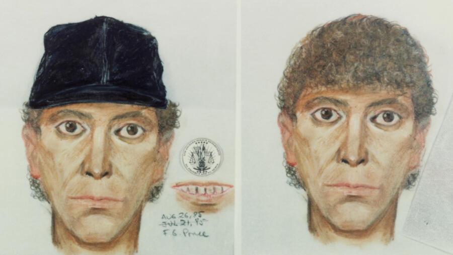 Richard Ramirez, the Night Stalker serial killer