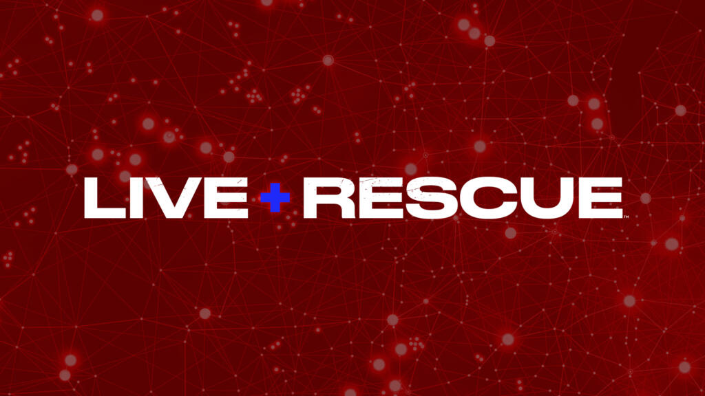 """A&E Orders Additional Episodes of """"Live Rescue"""""""
