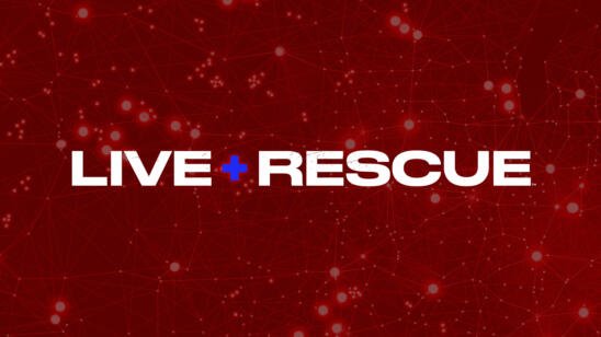 "A&E Orders Additional Episodes of ""Live Rescue"""