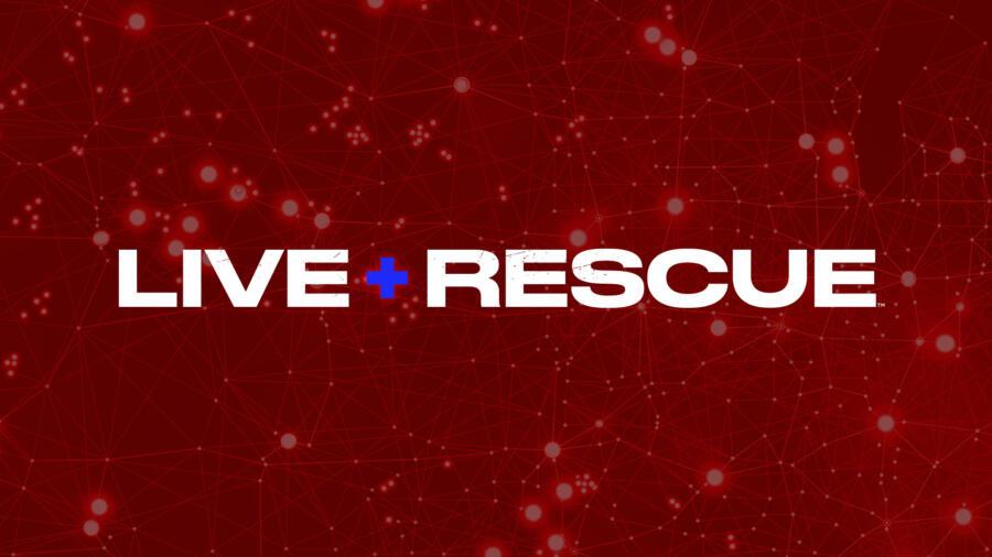 Live Rescue on A&E