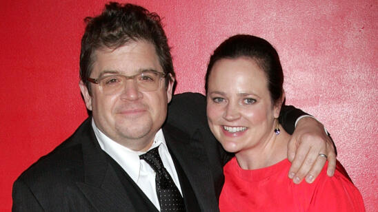 What Patton Oswalt Felt When He First Saw the Golden State Killer Suspect, Whom His Wife Helped Catch