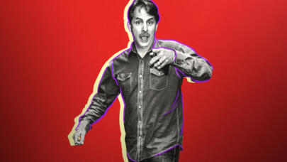 Jeff Foxworthy: Stand Up Guy - Watch the Special
