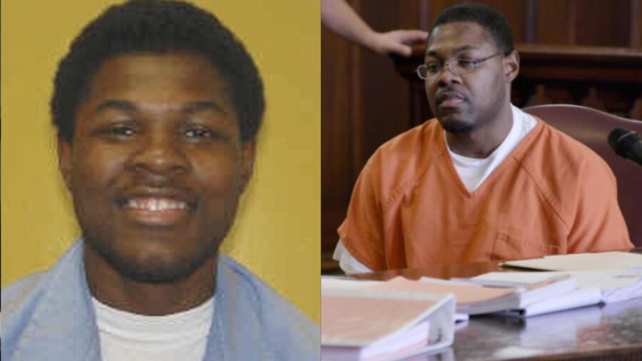 Brandon Moore on Kids Behind Bars: Life or Parole