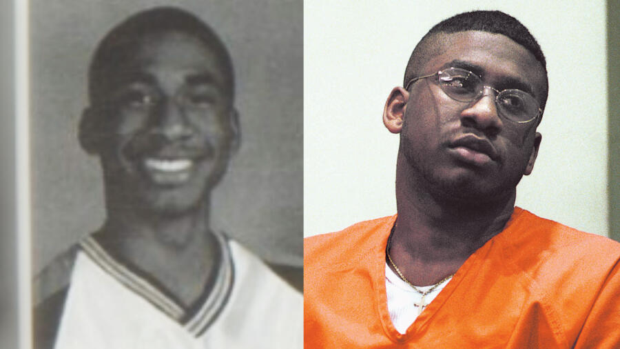 Ronald Bell on Kids Behind Bars: Life or Parole