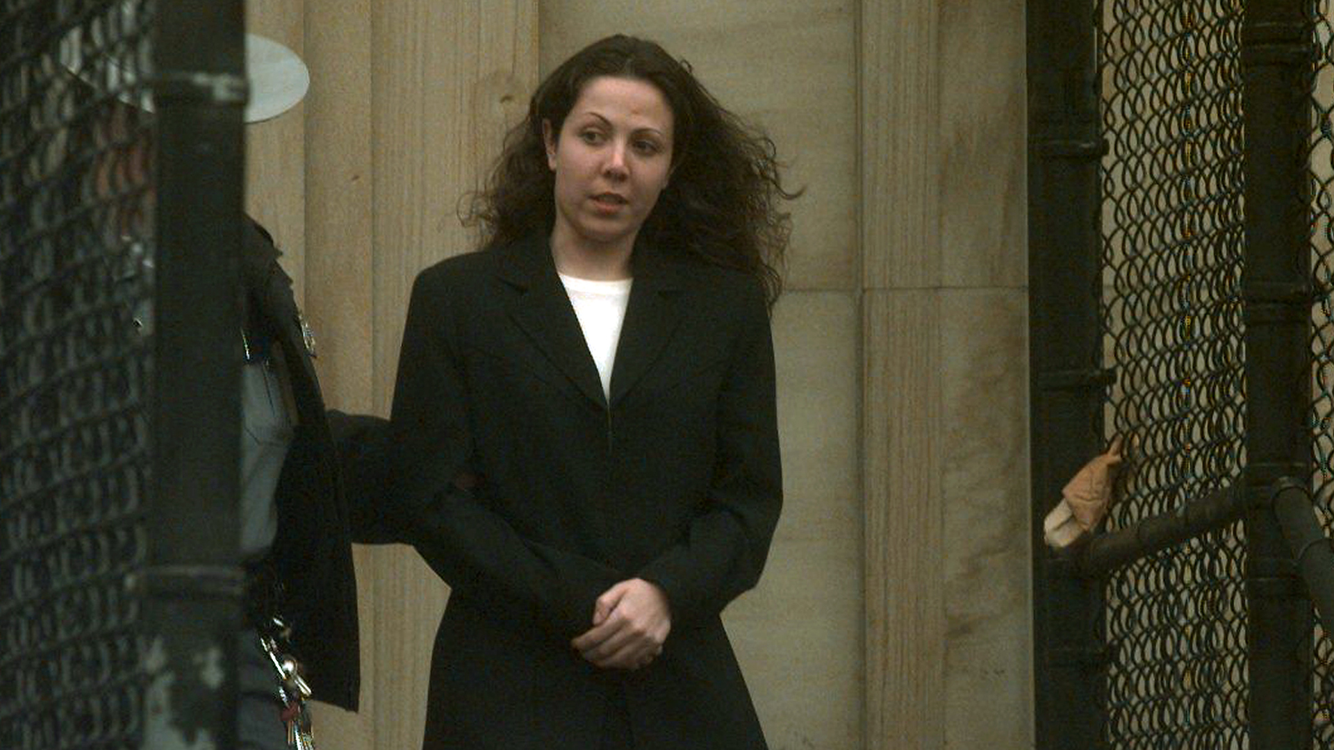 Amy Fisher Caught On Tape amy fisher's life now, 20 years after being released from