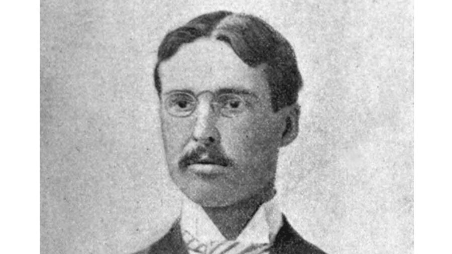 Carlyle Harris