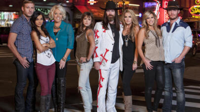 Download Music from Crazy Hearts: Nashville