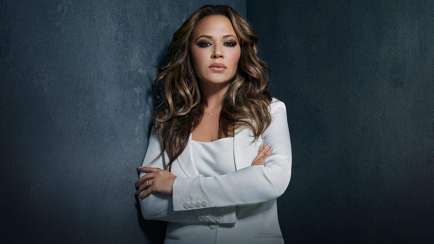 Watch Leah Remini: Scientology and the Aftermath Season 1