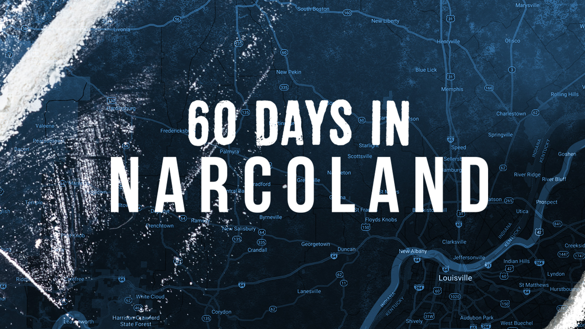 60 Days In: Narcoland Full Episodes, Video & More | A&E