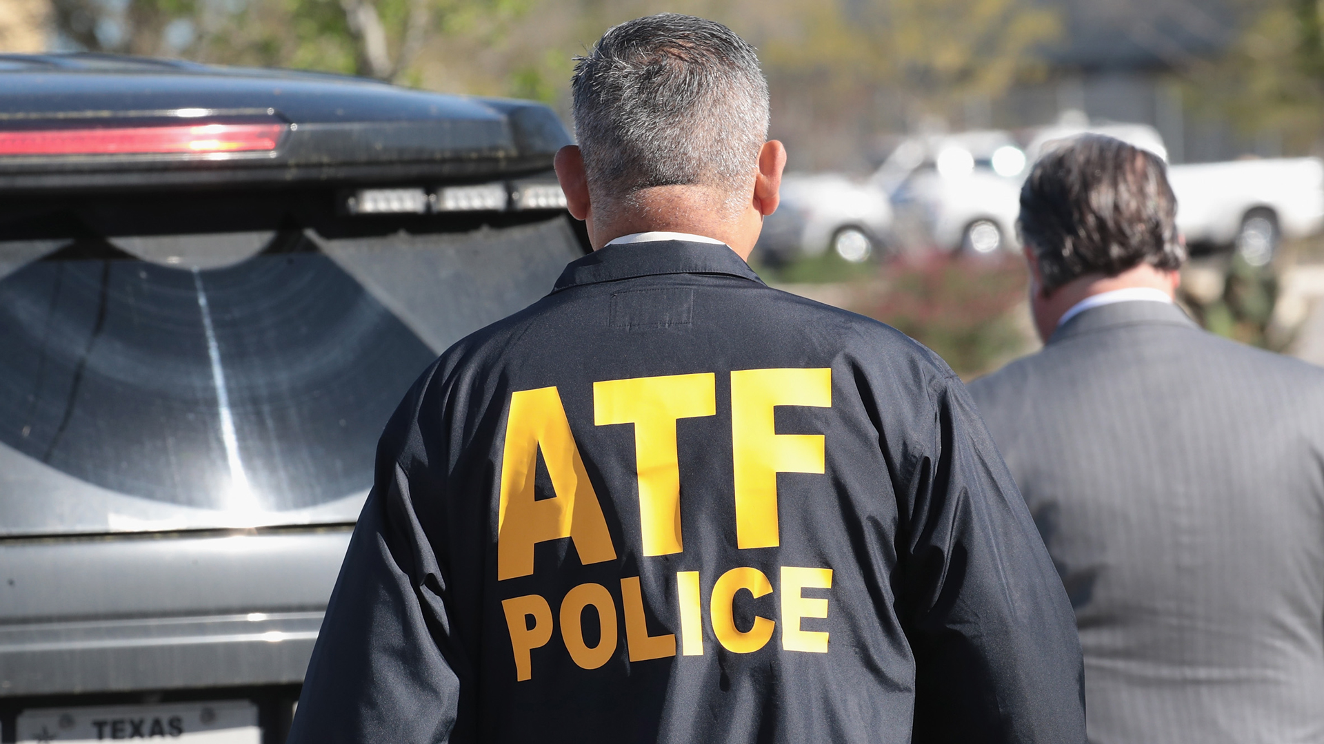 'I Never Was Not Scared': What It's Like to Go Undercover with the ATF