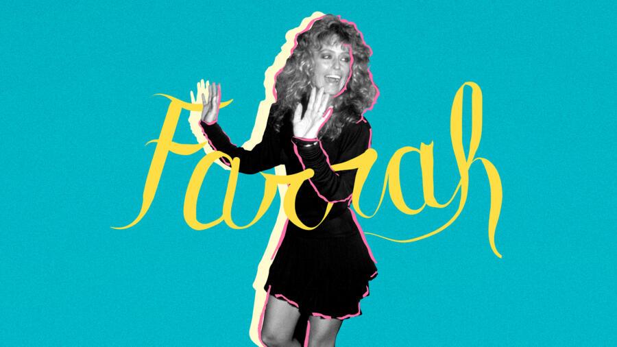 Biography: Farrah Fawcett Forever
