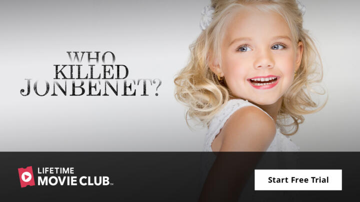 Is the Murder of JonBenét Ramsey Tied to the Killing of Two