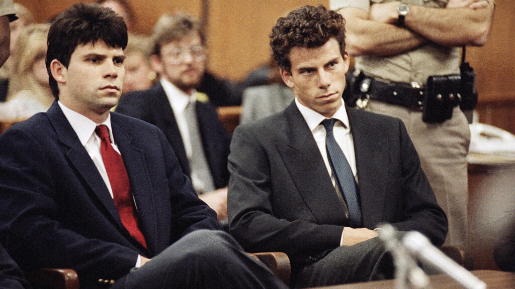 The Most Shocking Moments from the Murder Trials of Erik and Lyle Menendez
