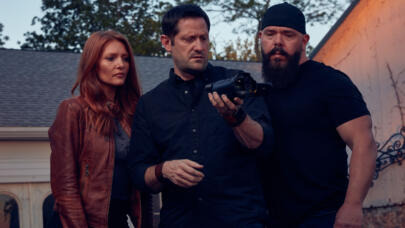 Watch Ghost Hunters Season 1, No Sign In Required