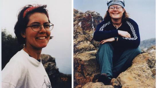 Murders in the Wild: Cold Cases in U.S. National Parks