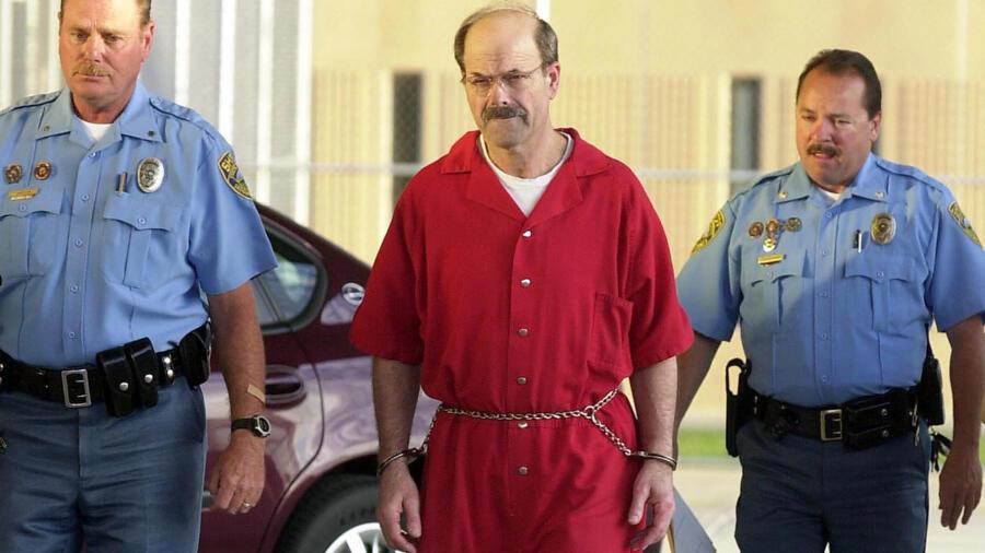 Dennis Rader, BTK serial killer